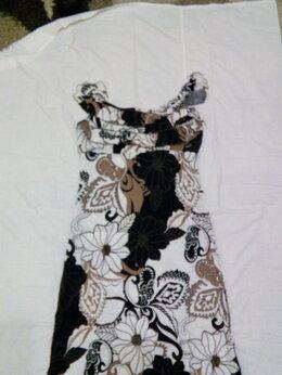 Платья - Сарафан на брителях супер стильный, 0