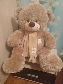 Мягкие игрушки - Медведь , 0