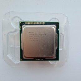 Процессоры (CPU) - Процессор Intel Core i3-2100, 0