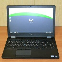 Ноутбуки - Ноутбук Dell Precision 3510, 0