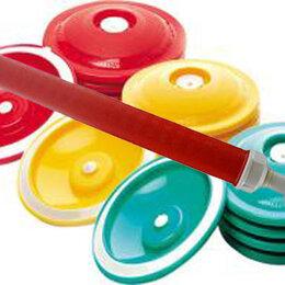 Консервные ножи и закаточные машинки - Набор системы вакуумка Вакс 82 вакуумные крышки для консервирования, 0