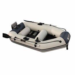 Надувные, разборные и гребные суда - Лодка Sea-pro 200С, 0