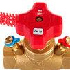 Трубы и фитинги зана sanha aisi 304 316L Herz Герц по цене 13₽ - Комплектующие, фото 17