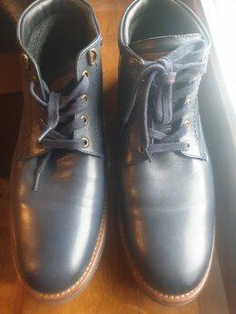 Ботинки - Salamander..мужская обувь, 0