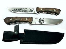 Ножи и мультитулы - Нож туристический Волк, 0