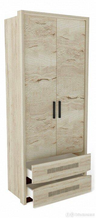 Шкаф платяной Мале по цене 16852₽ - Шкафы, стенки, гарнитуры, фото 0
