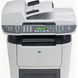 Принтеры и МФУ - МФУ HP LaserJet M2727NF, 0