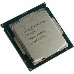 Процессоры (CPU) - Процессор Intel Core i5-8400, 0