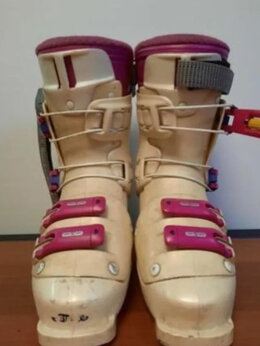 Ботинки - Ботинки Salomon В7.2 37р., 0