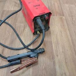 Сварочные аппараты - Сварочный аппарат Fubag IQ 160, 0