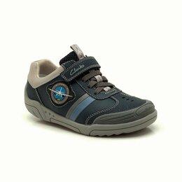 Ботинки - Ботинки Clarks размер 29, 0