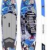SUP Board Iboard, Molokai по цене 25000₽ - Виндсерфинг, фото 4
