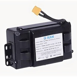 Аксессуары и запчасти - Аккумулятор для гироскутера (36v), 0