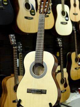 Акустические и классические гитары - Классическая гитара CORT AC50-OP, 0