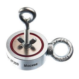 Металлоискатели - Поисковый магнит, 0