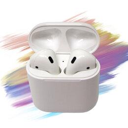 Наушники и Bluetooth-гарнитуры - Наушники apple AirPods 2, 0