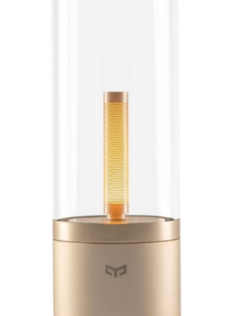 Лампочки - Интерьерная лампа Yeelight Xiaomi Lamp (YLFW01YL), 0