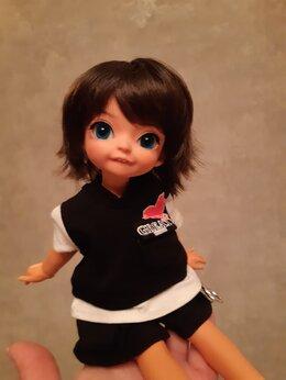 Куклы и пупсы - Кукла BJD 1/6 Мальчик. Новый., 0