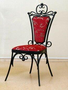 Стулья, табуретки - Кованые стулья, 0