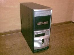 Настольные компьютеры - Отличный 4-х ядерный проверенный системник, 0