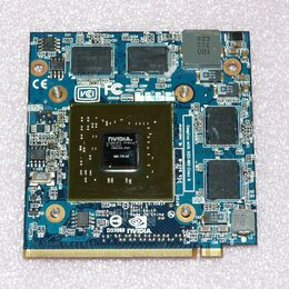 Видеокарты - Видеокарта для Acer nvidia GeForce 8600M GS 512 мб, 0