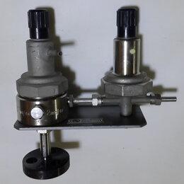 Производственно-техническое оборудование - Редуктор газовый двухступенчатый ДР-1А, 0