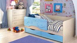 Кроватки - Детская кроватка АЛИСА, 0