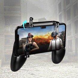 Наушники и Bluetooth-гарнитуры - Геймпад-джойстик для смартфона W11+, 0