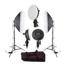 Осветительное оборудование - Комплект GRIFLV460 светодиодного света. Постоянный свет, 0