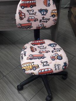 Компьютерные кресла - Детское компьютерное кресло CHAIRMAN KIDS 104, 0