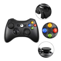 Рули, джойстики, геймпады - Беспроводные джойстики на Xbox 360, 0