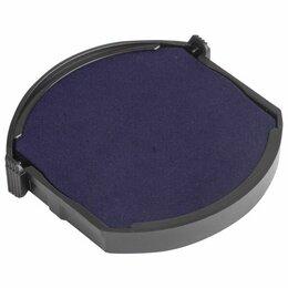 Подушки - Сменная штемпельная подушка, синяя, TRODAT 4642,…, 0