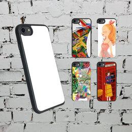 Чехлы - Чехлы на iPhone для печати, 0