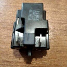 Аксессуары и запчасти - Пусковое реле компрессора, оригинал LG EBG60658607, 0
