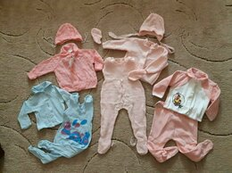Комбинезоны - Комплект для малыша, 0