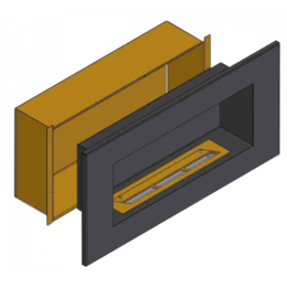 Кабели и разъемы - Теплоизоляция ZeFire (ширина очага > 1000 мм), 0