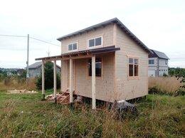 Готовые строения - Дачные дома недорого цены проекты, 0