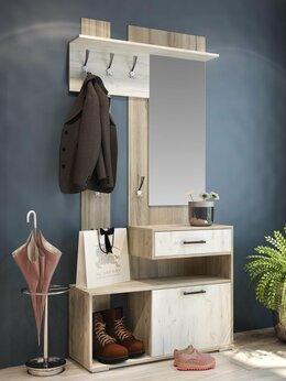 Шкафы, стенки, гарнитуры - Прихожая Смарт2 №101, 0