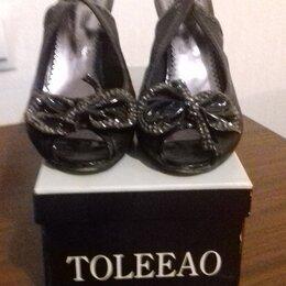 Босоножки - Женские туфли, 0
