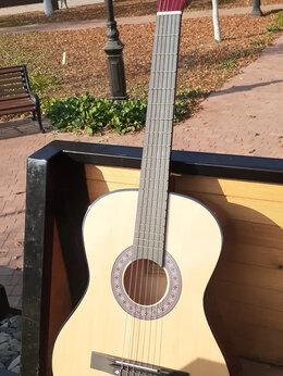 Акустические и классические гитары - Гитара для начинающих, 0