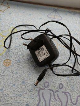 Зарядные устройства для стандартных аккумуляторов - Блок питания DVE 12В , 0
