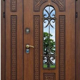 Дизайн, изготовление и реставрация товаров - Входная дверь Изготовим в любом размере, 0