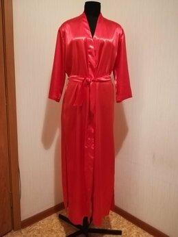Домашняя одежда - Халат женский. Luka&f , 0