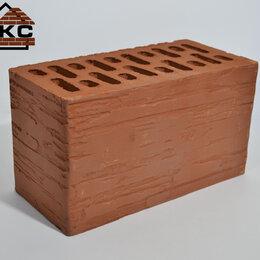 Плитка из керамогранита - Блок керамический Челнинский, 0