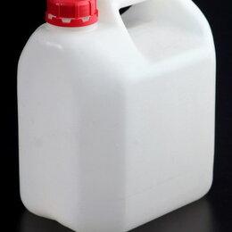 Ёмкости для хранения - Канистра новая 5 литровая, 0