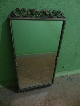 Зеркала - Зеркало в декоративной рамке, 0