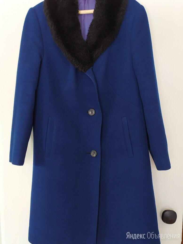 Женское зимнее пальто 48 размер СССР винтаж по цене 450₽ - Пальто, фото 0