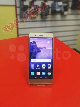 Мобильные телефоны - Смартфон Huawei P9 Lite 2/32Gb, 0