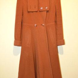 Пальто - Пальто женское демисезонное из драпа, размер 44-46, 0