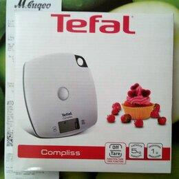 Кухонные весы - Весы кухонные Tefal Compliss BC1000V1, 0